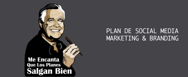 plan de social media marketing branding