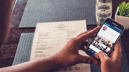instagram beneficios