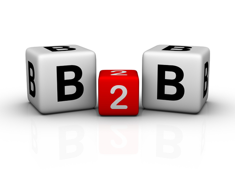 Social Media Marketing B2B