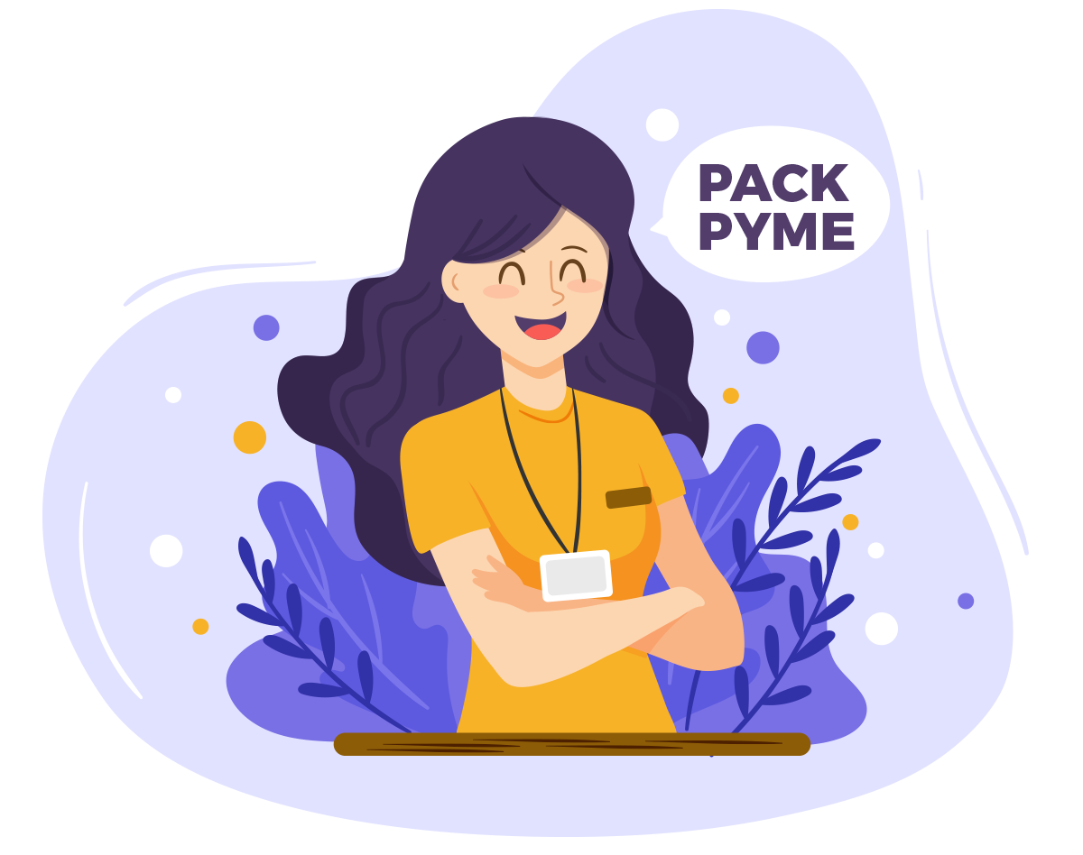 pack pyme